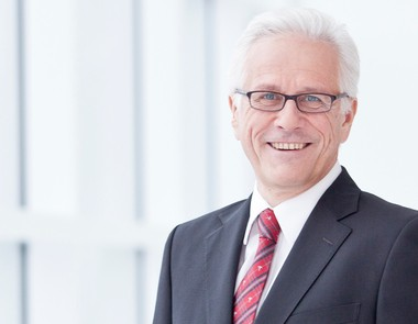Eckard Heidloff, CEO of Wincor Nixdorf, will be president of Diebold Nixdorf.