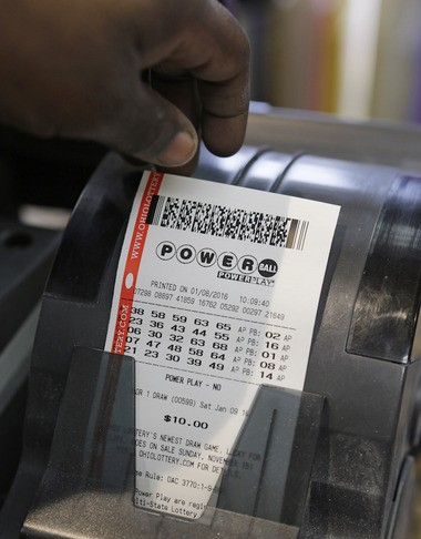 Powerball Jackpot Up To 187 Million Ohio Lottery Results