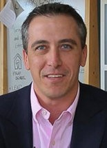Anthony Stedillie, CEO of Knowta