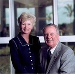 Tom and Sandy Sullivan of Bay Village had six children ages 10 and under when Tom suddenly inherited leadership of his father's company, RPM.