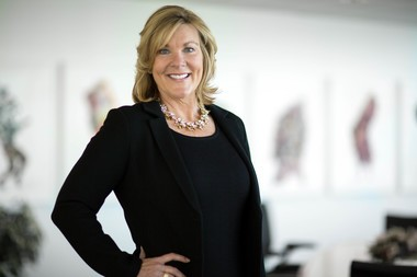 Tricia Griffith was appointed as President and Chief Executive Officer of Progressive Corp in July, joining a small number of women running Fortune 500 companies nationwide. Since joining the company in 1988 as a claims representative in Indianapolis, she served in many roles throughout the company, including branch manager, regional claims manager, and chief human resource officer.