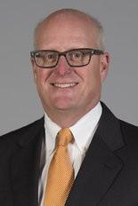 Dr. Cliff Deveny, Interim President and CEO of Summa Health