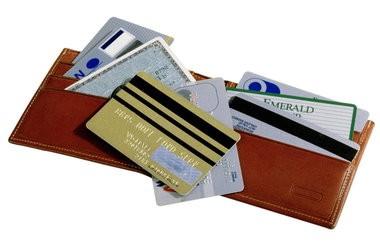 1e13eca21710 Strange debit cards arrive by mail
