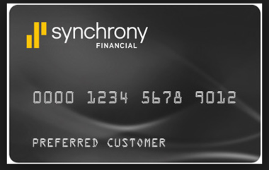 Synchrony freezes man's credit card, won't unlock without