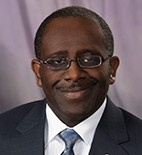 Leon Wilson, Cleveland Foundation's chief of digital innovation and Chief Information Officer,