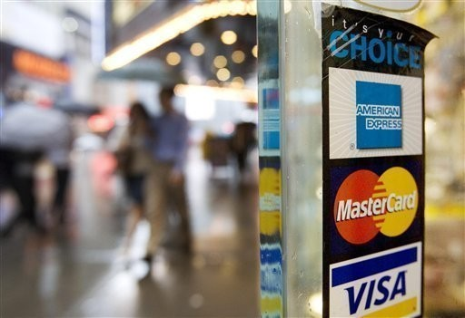 How thieves make a fortune off stolen credit card numbers
