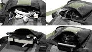 Cleveland-based Koyono Company plans to start selling this new modern everyday carry bag for men