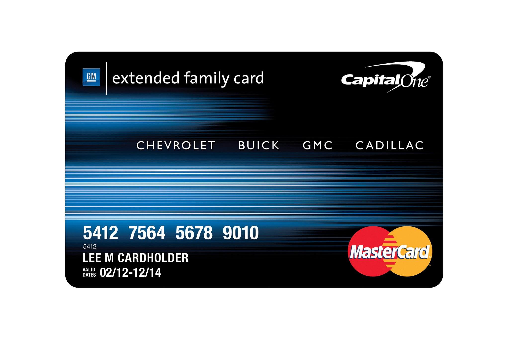 Capital one credit card change pin