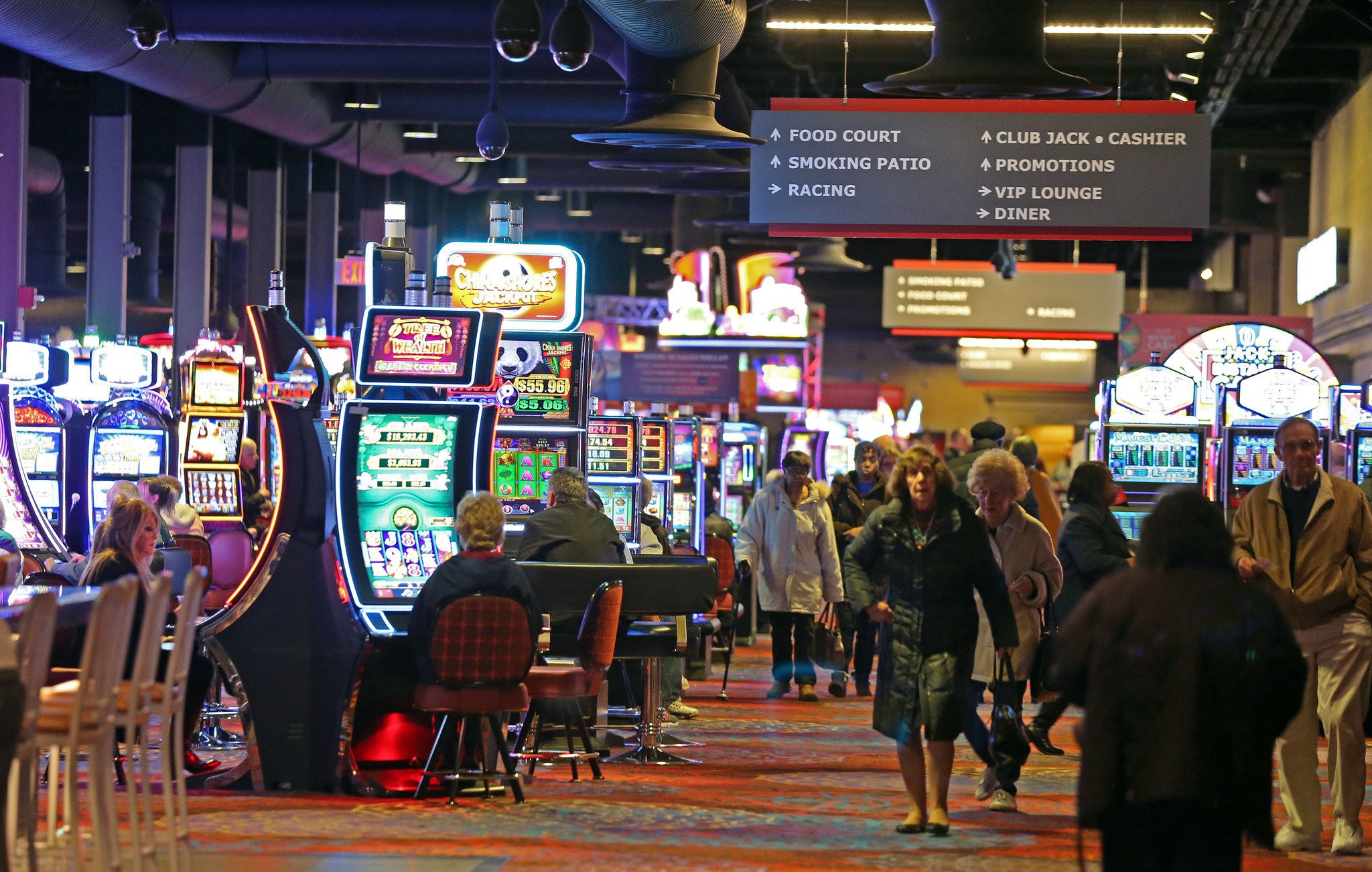 Q&A: Sports wagering in Ohio casinos, racinos and elsewhere - cleveland.com