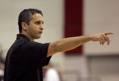 New Cavaliers assistant coach Igor Kokoskov was the first non-American coach in NBA history in 2000.
