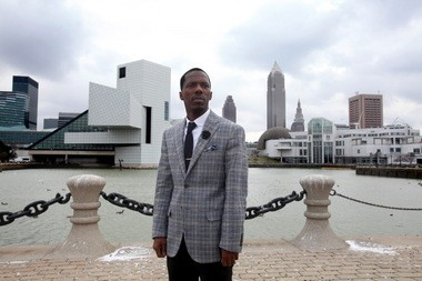LeBron James' agent Rich Paul is from Cleveland and helped James figure out the right way to return to the Cavaliers.