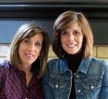 Shari Escott and Cathy Strauss