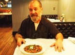Grove Hill's Tim Bando offers his take on beef stroganoff.