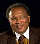 Former Cleveland City Council President George Forbes