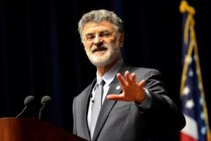 Mayor Frank Jackson will present his 13th state-of-the-city address Wednesday, a message he is delivering in the evening for the first time with the hope that more Clevelanders can attend.