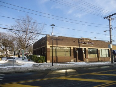 Boss Dog Brewing Co. has received a $200,000 business loan from the city to help transform the former Lemon Grass restaurant, closed for almost two years. A late spring opening is planned, with the addition of a patio that was once home to a McDonald's Playland.
