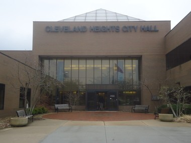"""City officials say they will not attempt to """"reinvent the wheel"""" with the establishment of a Community Development Corporation in Cleveland Heights."""