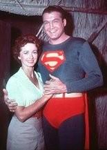 Noel Neill, who played Lois Lane in the 1950s Superman television series, is featured in the Siegel and Shuster documentary.