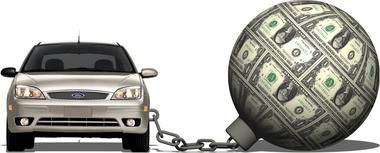 Auto title loans are designed to encourage repeat borrowing.