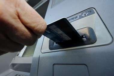 Woman fights KeyBank for return of stolen ATM funds: Plain