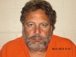 Jimmy Dimora is serving a 28-year prison term at a federal prison in California.