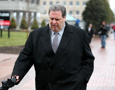Ex-County Commissioner Jimmy Dimora was convicted of racketeering and 30 other corruption-related charges at a jury trial in federal court in Akron in 2012.
