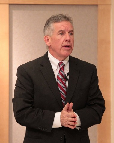 Cuyahoga County Prosecutor Timothy J. McGinty accused members of the BBE 900 gang of terrorizing the West Side neighborhood in the vicinity of West 98th Street and Madison Avenue.