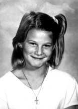Amy Mihaljevic, murdered in 1989, is shown shortly before her death. Photo by Richard Conway/The Plain Dealer.