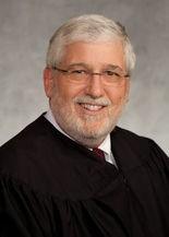 Cuyahoga County Common Pleas Judge Robert McClelland