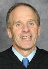 U.S. District Judge James Gwin