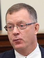 Acting U.S. Attorney David Sierleja