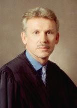 U.S. District Judge John Adams