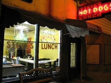 Happy birthday to Steve's Lunch -- a Cleveland institution that has been rocking around the clock for 60 years.