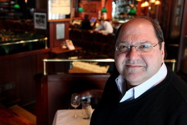 Rick Cassara, owner of John Q's Steakhouse on Cleveland's Public Square, says he hopes to remain in the hospitality industry after his landmark restaurant closes on Saturday, June 15.