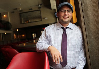 Restaurateur Scott Kuhn plans to open a pair of restaurants near PlayhouseSquare this fall -- Cibreo Italian Kitchen and the just announced Rothschild Farms.