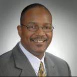 East Cleveland City Council President Thomas Wheeler