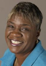 Councilwoman Barbara Thomas, Ward 2 (Plain Dealer file photo)