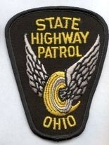 The State Highway Patrol in Fremont says an Avon Lake man died Sunday when he hit an SUV with his bicycle.