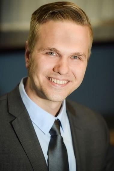 Jeremy Dodge of BlueBridge Networks
