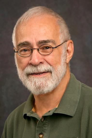 Jack J. Lesyk, Ph.D., CC-ASP