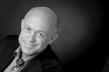 Kevin Goodman, partner and managing director, BlueBridge Networks