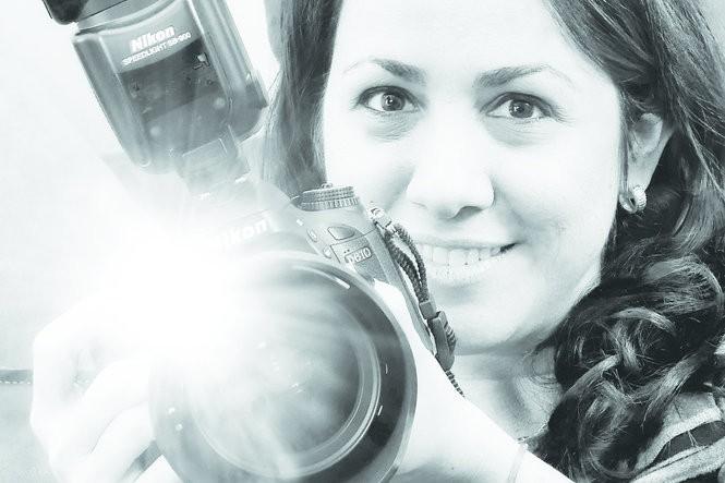 Mariana Edelman, photographer