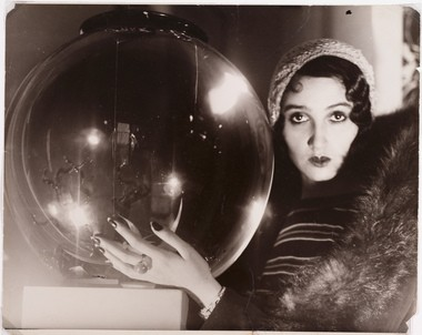 "Jacques Henri Lartigue's ""Crystal Ball"" will make a surreal splash the the CMA next year."