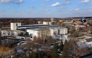 After completing a transformative $320 million expansion and renovation - and losing its director, David Franklin, after a scandal, the Cleveland Museum of Art awaits the momentum that can only come from having a strong, committed leader.
