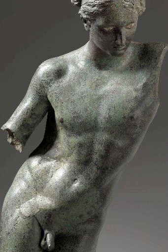 The Cleveland Museum of Art's purchase of the Apollo Sauroktonos, said to be by Praxiteles, has stirred controversy over gaps in its ownership history, or provenance, that raise questions about whether it might have been looted.