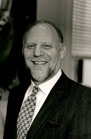 Robert Bergman served as the highly popular director of the Cleveland Museum of Art from 1993 to 1999.