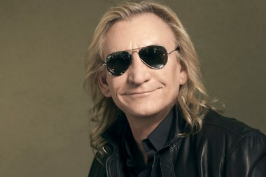 How could we have snubbed Joe Walsh? James Gang leader. Eagles guitarist. Solo rock legend. He was also a Kent State University student in the 1960s, although he never graduated.