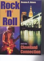 This book, by Deanna R. Adams, inspired John Markulin of Euclid to get autographs from every rock star in its pages. He's at 800-plus and counting. (Photo courtesy of Deanna R. Adams)