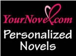 Want to star in your own romance novel? (Courtesy of YourNovel.com)
