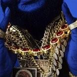 "Rick Ross - ""Hood Billionaire"""